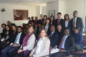 UNDP, New York, NY.