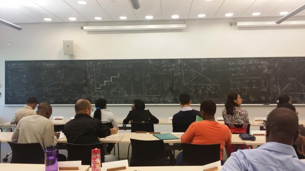 Schapiro Class