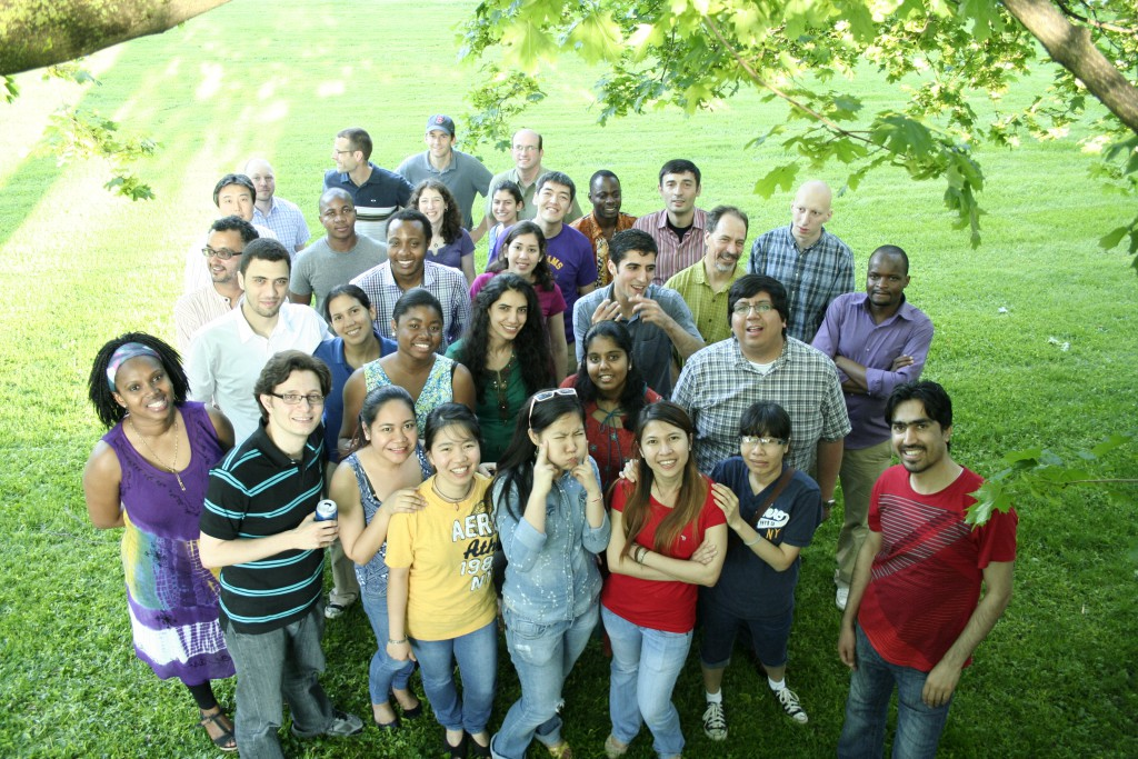 Classs of 2013